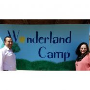 2017 Camp Wonderland Case Manager Picnic