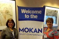 2017 MOKAN Trust Conference