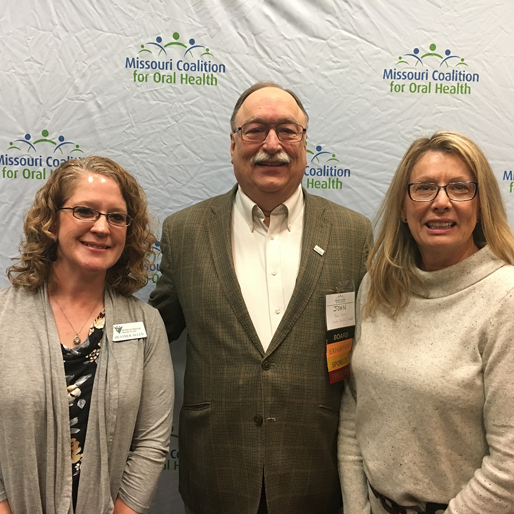 2019 MO Oral Health Policy Conference