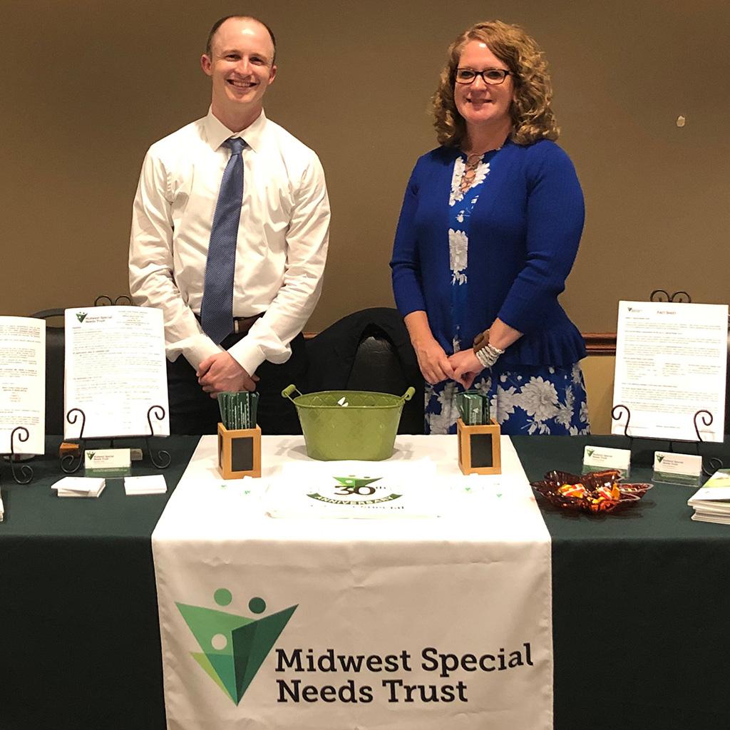 ARC of Missouri Education Summit 2019